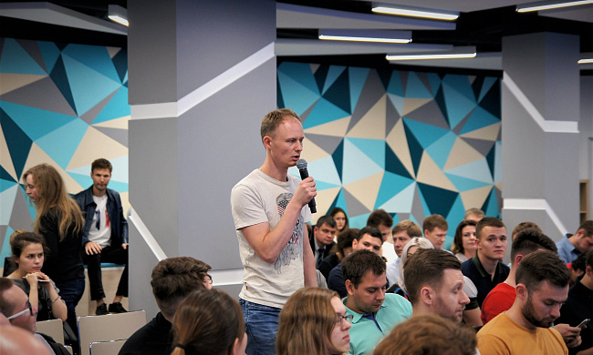 HSE Pizza Pitch Online