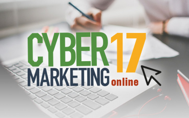 CyberMarketing 2017: онлайн-конференция по SEO и веб-аналитике