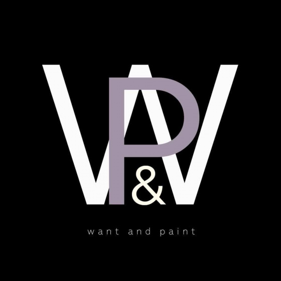 Want and Paint