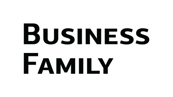 BUSINESS FAMILY