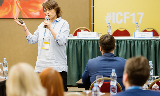 "Конференция ""Internal Communications Force 2019"""